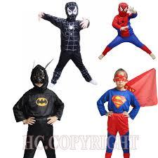 Superman Halloween Costumes Adults Aliexpress Buy Interesting Halloween Costumes Kids Xmas