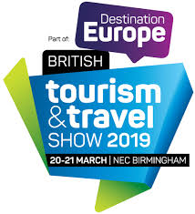 Travel Show images The british tourism travel show 20 21 march 2019 png