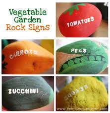 Creative Vegetable Gardens by 20 Creative Diy Plant Labels U0026 Markers The Micro Gardener