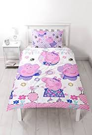 Peppa Pig Toddler Bed Set Peppa Pig Adoreable Toddler Bed Set Pink Ca Baby