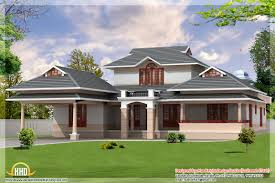Kerala Single Floor  Bedroom House Plans Kerala Home Xuvetxaxyz - Dream home design