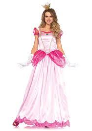 Halloween Costume Women Amazon Leg Avenue Women U0027s Classic Pink Princess Clothing