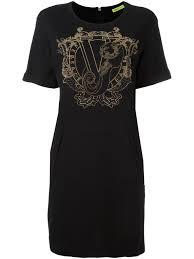 wholesale versace versace jeans women day dresses online cheap