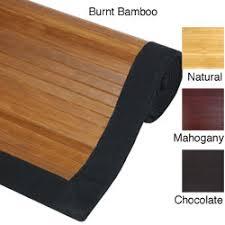 Outdoor Bamboo Rug Bamboo Rug Bamboo Valance Photo