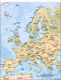 geography map geography for european countries flags maps industries