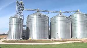 on farm grain storage youtube