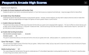 announcing iscored game room score tracking app general tilt