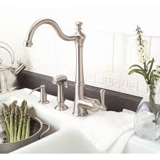 Air Gap Kitchen Sink by Bathroom Premier Bathroom Premier Faucets Air Gap Faucet