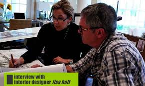 Jobs With Interior Design by Interview With Interior Designer Lisa Holt Napa Valley