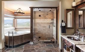small rustic bathroom ideas bathroom rustic and modern bathroom ideas on a budget