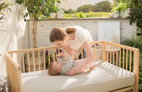 Naturepedic Mini Crib Mattress by Babies And Parenting Family Choice Awards