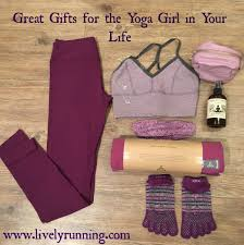 best christmas gifts for the yoga lover in your life lively