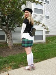 clueless costume s real