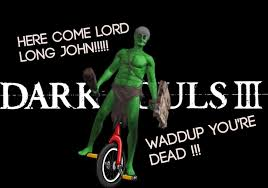 Dark Souls Memes - dark souls 3 dank memes and death youtube