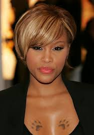 where can you find afro american hair for weaving trendy african american short straight haircut celebrity eve s