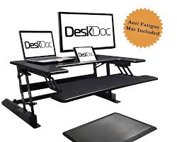 Mat For Standing Desk by Top 10 Best Adjustable Standing Desks
