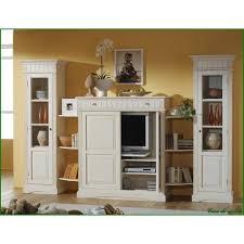 Wohnzimmerschrank Mit Bar Wohnwand Antik Weiß Gewischt Home Design Ideas