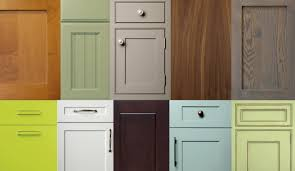 best type of kitchen cupboard doors 15 cabinet door styles for kitchens homecraft
