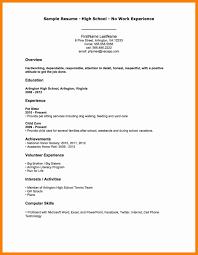 simple resume format exles simple resume template best of sle resume format exles resumes
