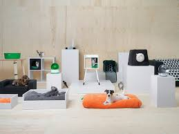 Modern Furniture Images by Ikea Rolls Out Modern Furniture Line For Dogs And Cats This