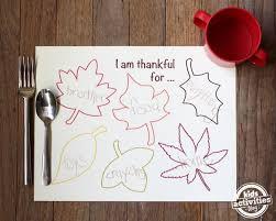 thankful placemats free printable thanksgiving placemats thanksgiving placemats