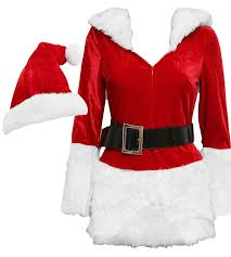the best santa costumes for santacon instyle