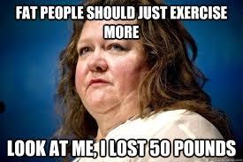 Funny Fat People Memes - fat people memes annesutu