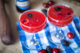 delicious beer cocktail recipes business insider