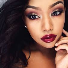 makeup that looks airbrushed airbrush look makeup inspiration 19 photos blackgirlish