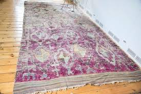 Lilac Runner Rug Mesmerizing Moroccan Runner Rug Classof Co