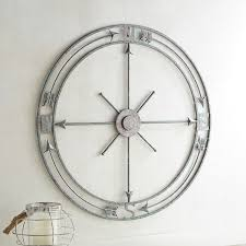 outdoor compass wall decor pier 1 imports