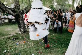 wedding cake pinata piñata wedding cake smash popsugar photo 6