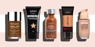 light coverage foundation drugstore ma beauty the best drugstore foundations for flawless skin on a