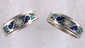 Matching Wedding Rings by Matching Wedding Sets By James Hardwick Jewelers Page 3