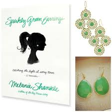 sparkly green earrings sparkly green earrings collage sheaffer told me to
