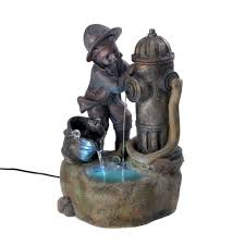 Decorative Water Fountains For Home by Outdoor Fountains Fountain Decorations For Home