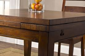 Drop Leaf Bistro Table Hillsdale Harrods Creek Square Gathering Table With Drop Leaf