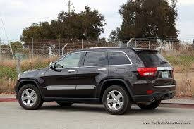 gray jeep grand cherokee with black rims jeep grand cherokee overland 2696307