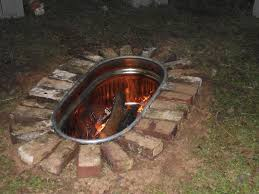24 beautiful backyard with awesome fire pit design to gather with