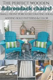 Adirondack Home Decor Best 25 Wooden Adirondack Chairs Ideas On Pinterest Adirondack