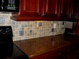 Creative Kitchen Backsplash Awesome Chic And Creative Kitchen Backsplash Ideas Square Pattern