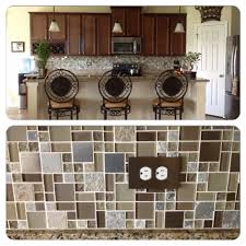 Kitchen Backsplash Ideas With Santa Cecilia Granite Kitchen After Watched A Youtube Video On Diy Kitchen Backsplash