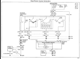 ac wiring diagram for 2004 buick rainier on ac images free