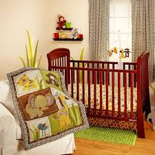 Crib Bedding Monkey Monkey Baby Crib Bedding Theme And Design Ideas Family Monkey
