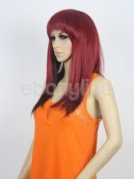 beshe 1b wine beshe synthetic yaki texture wig y glow