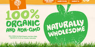 rabbit organics pumpkin tree naturally wholesome healthy snacks for kids 100
