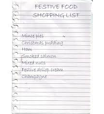 christmas shopping list is aldi cheaper for your christmas shopping list noodlies a