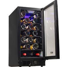 Under Cabinet Wine Fridge by Edgestar Wine Cooler Ebay