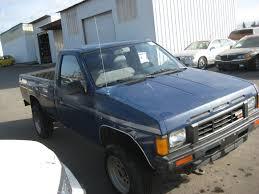 nissan hardbody for sale 1986 nissan hardbody pickup for sale stk r8923 autogator