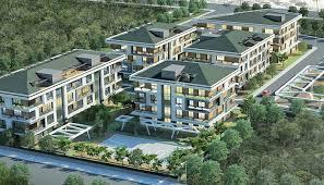 Wohnungen Zum Verkauf Yalova Wohnungen Zum Verkauf In Cinarcik Mit Modernem Design